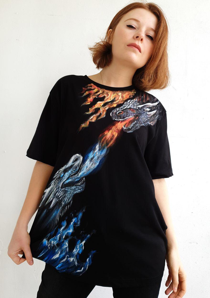 GoT T-Shirt