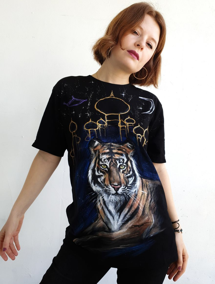 Aladdin 2019 T-Shirt