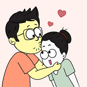 Lovehandlecomics