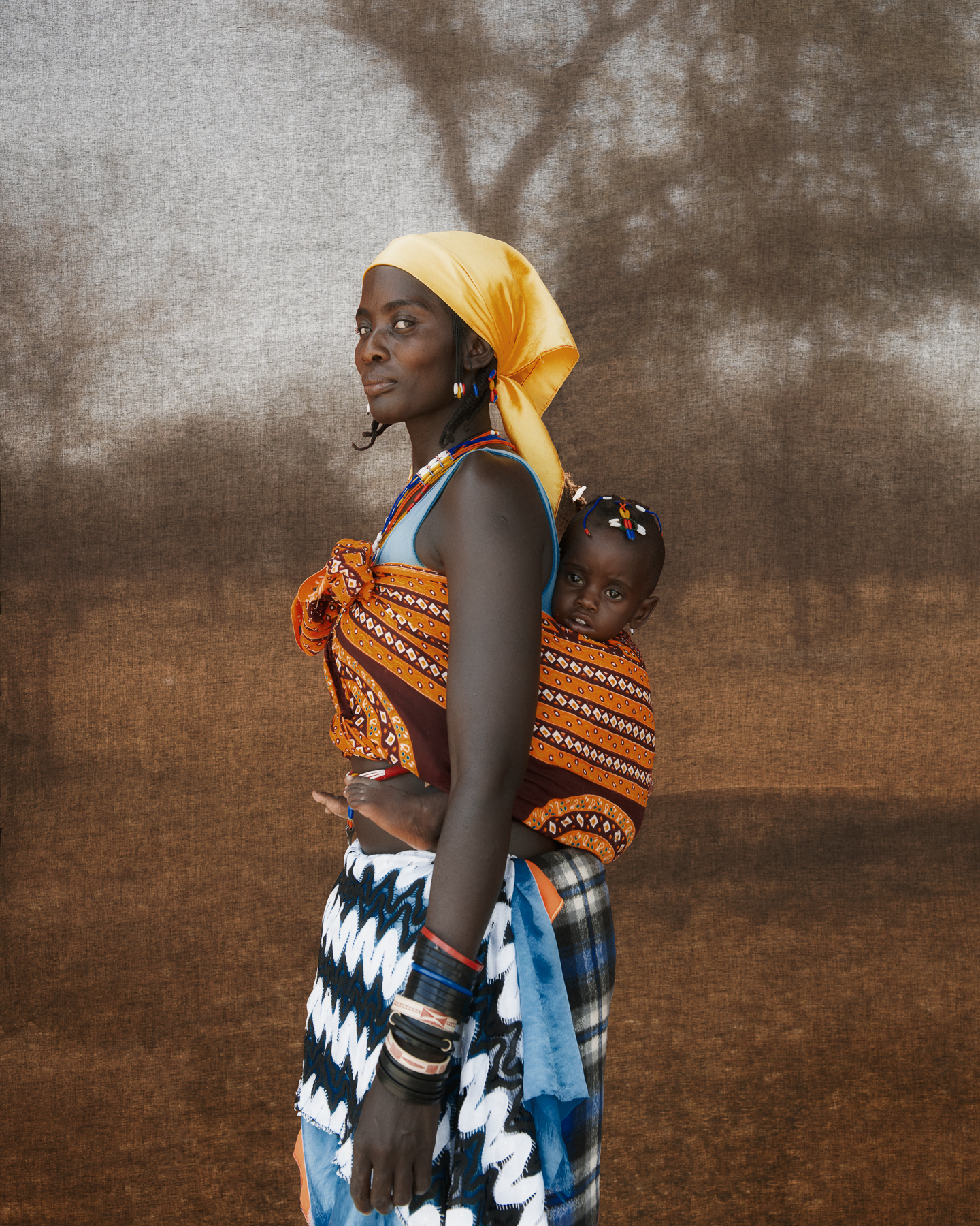 The Disappearing World Of Africa's Last Tribes