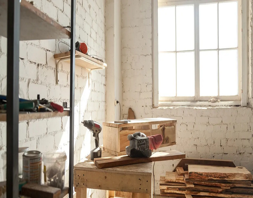 Parkers Woodworking