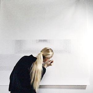 Vanessa Rosalia Larsen