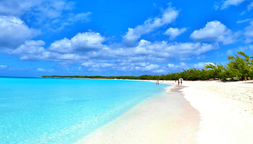 5 Best Beaches For Crystal Clear Water