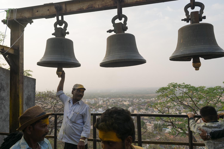 Jejuri: Maharashtra's Golden Temple