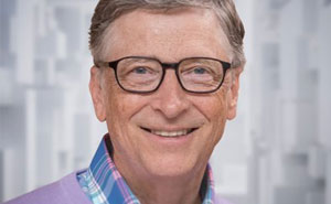 Bill Gates Posts Data Of Causes Of Death In The US, Is Amazed By The Disconnect Between News And Reality