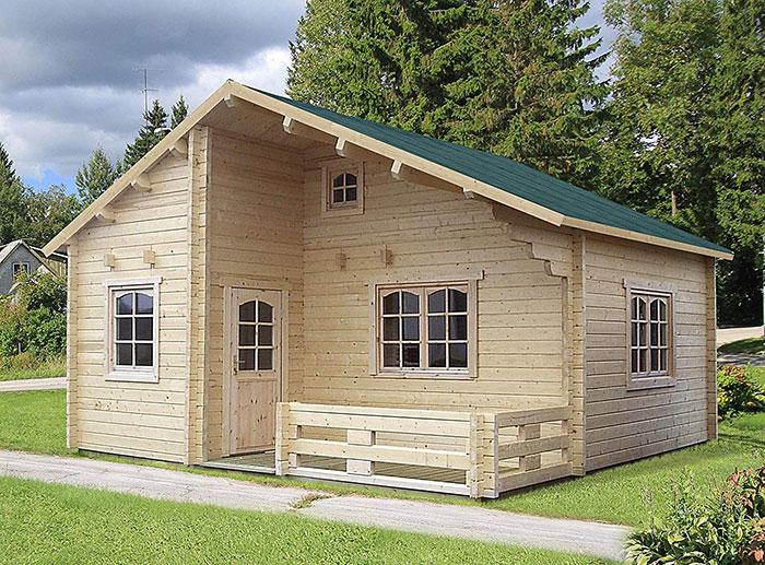Ranger House $19,990.00