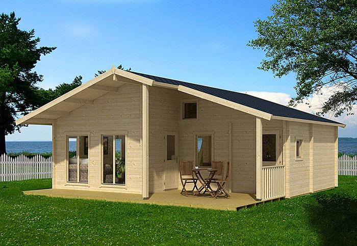 Avalon House $ 32,990,00