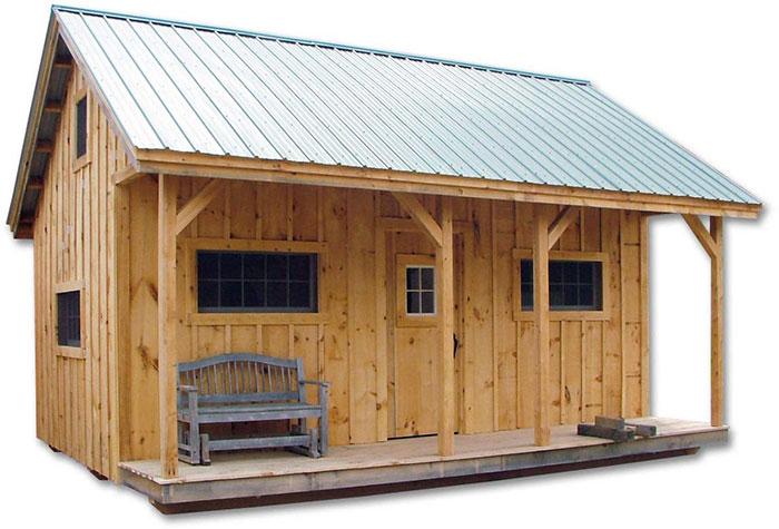Vermont Cottage $17,259.00