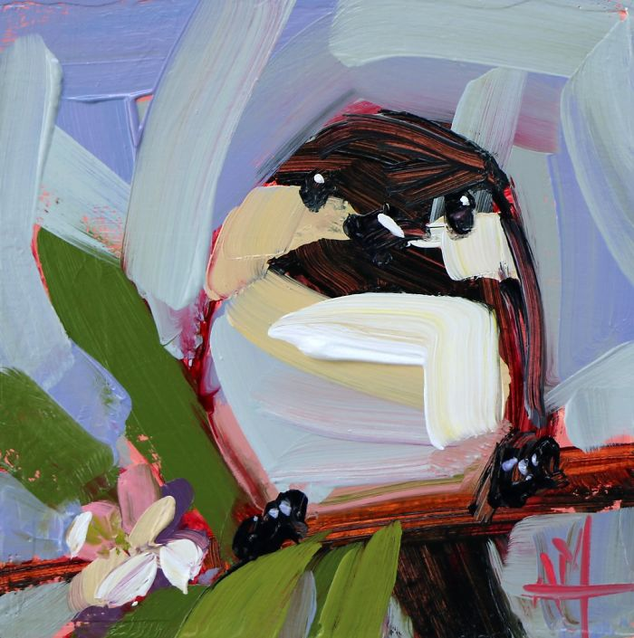 Oil-Paintings-Bird-Art-Angela-Moulton
