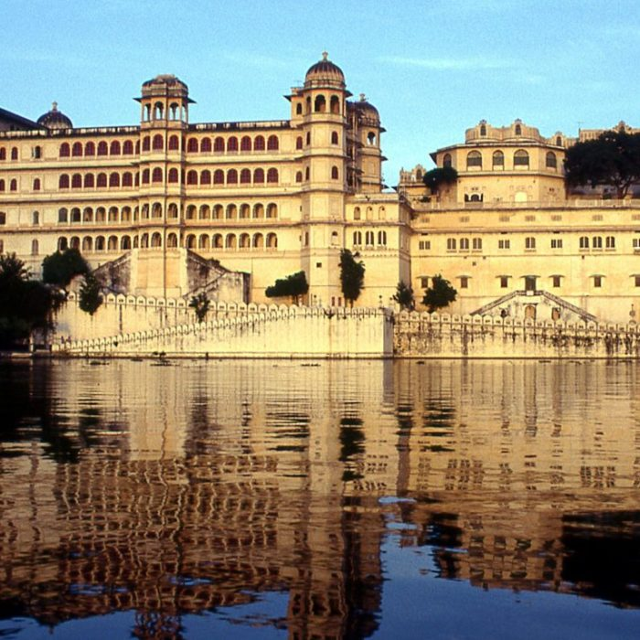 The Rajput-Period Royal Residences, The City Of Lakes- Udaipur, Rajasthan