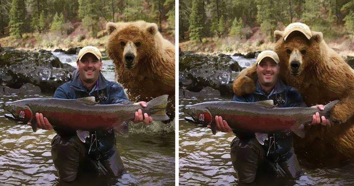 40 Winners Of The Greatest Photoshop Battles Ever