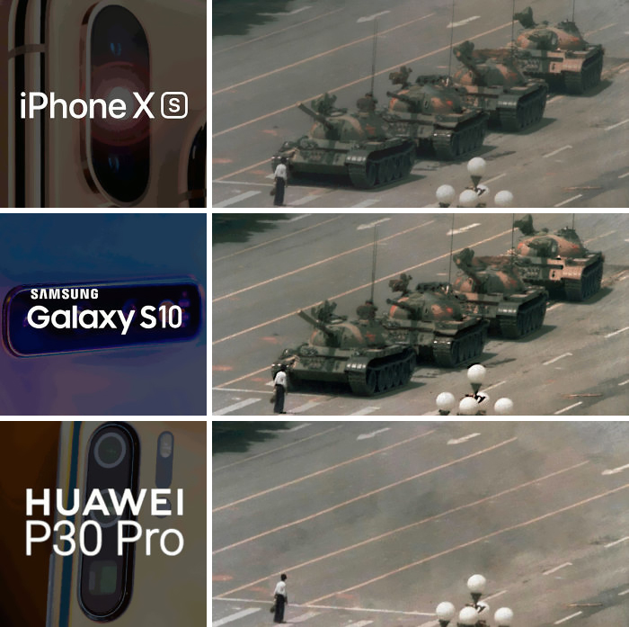 30 Funniest Memes On The USA Huawei Ban