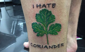 This Facebook Group Is Dedicated To Coriander (Cilantro) Haters And Here Are The 30 Funniest Images