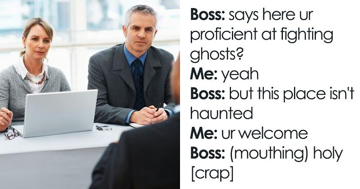 61 Of The Funniest Job Interview Memes Ever