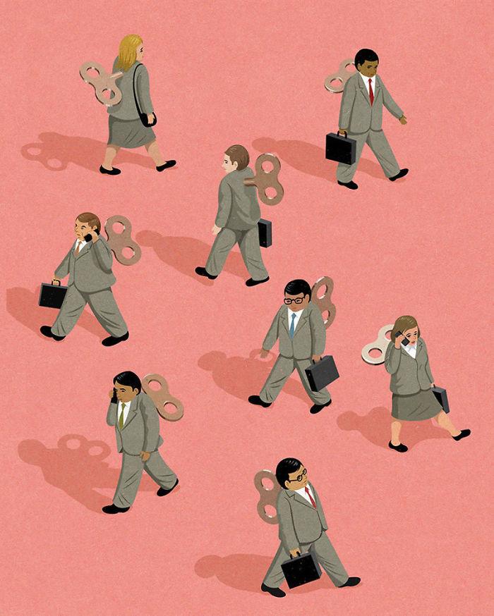 Clever-Illustrations-John-Holcroft