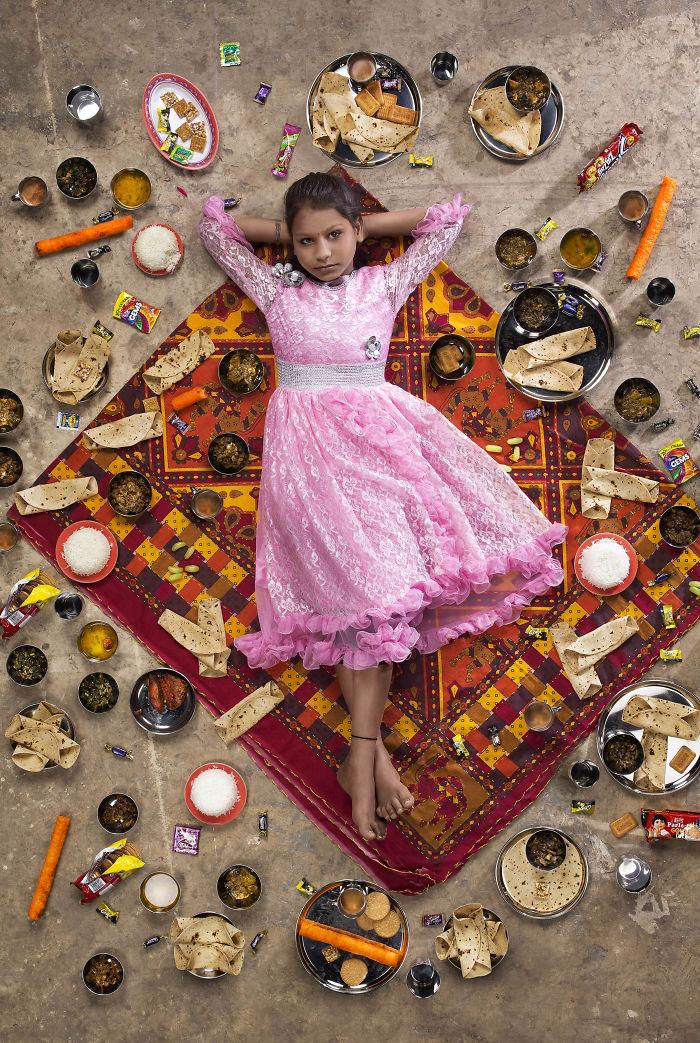 Anchal Sahani, 10, Chembur, Mumbai, India