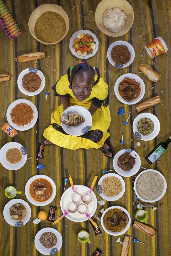 Sira Cissokho, (11) Dakar, Senegal