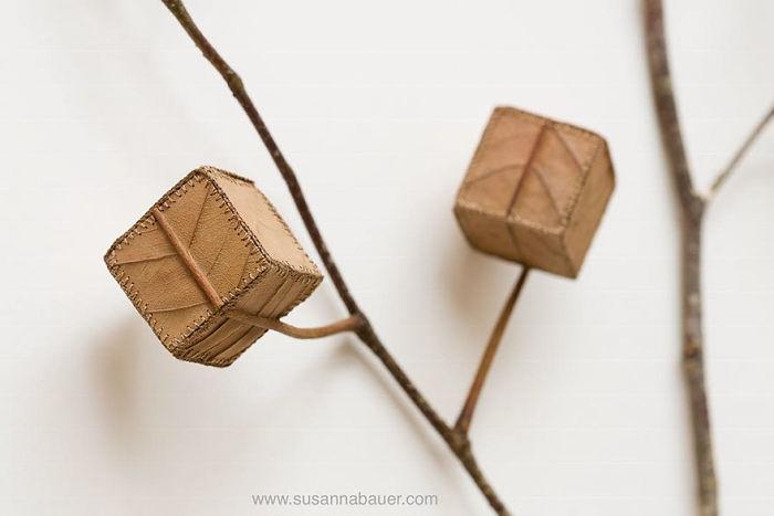 """""""'Cube Tree No.5"""""""
