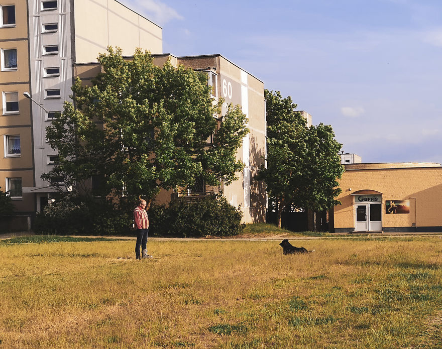"I Live In The Borough Where The ""Chernobyl"" Mini-Series Was Shot"