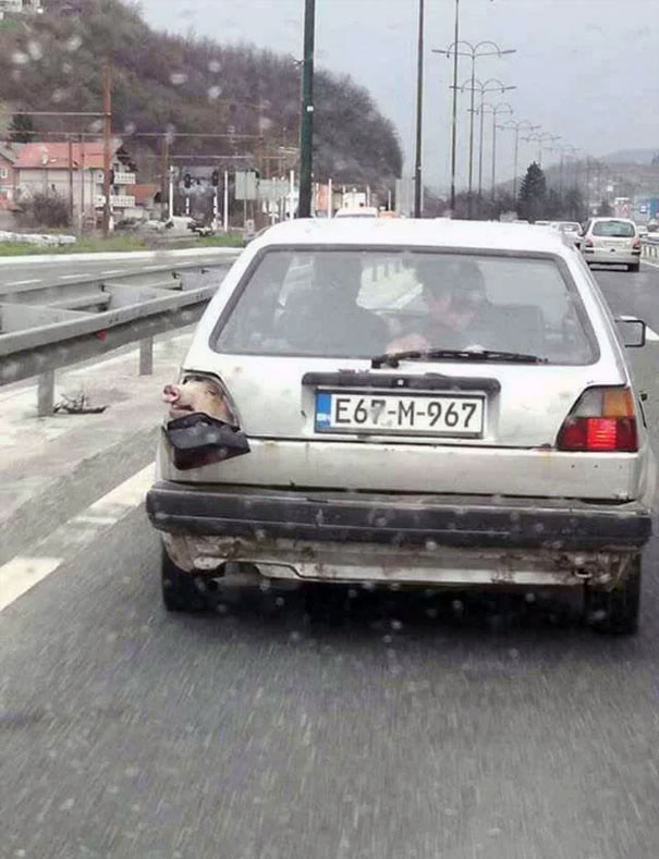 Meanwhile In Bosnia