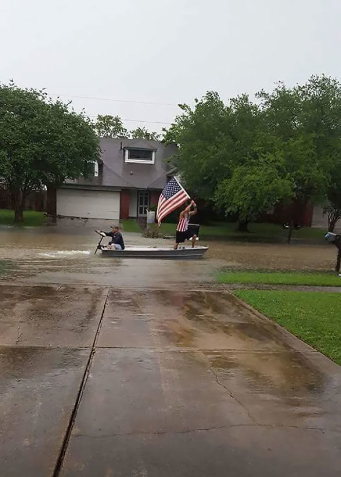 Meanwhile In Houston