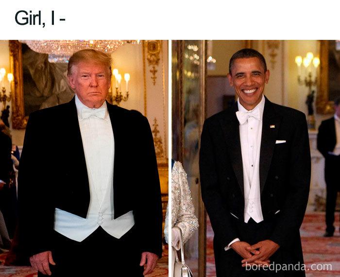Trump-UK-Visit-Memes