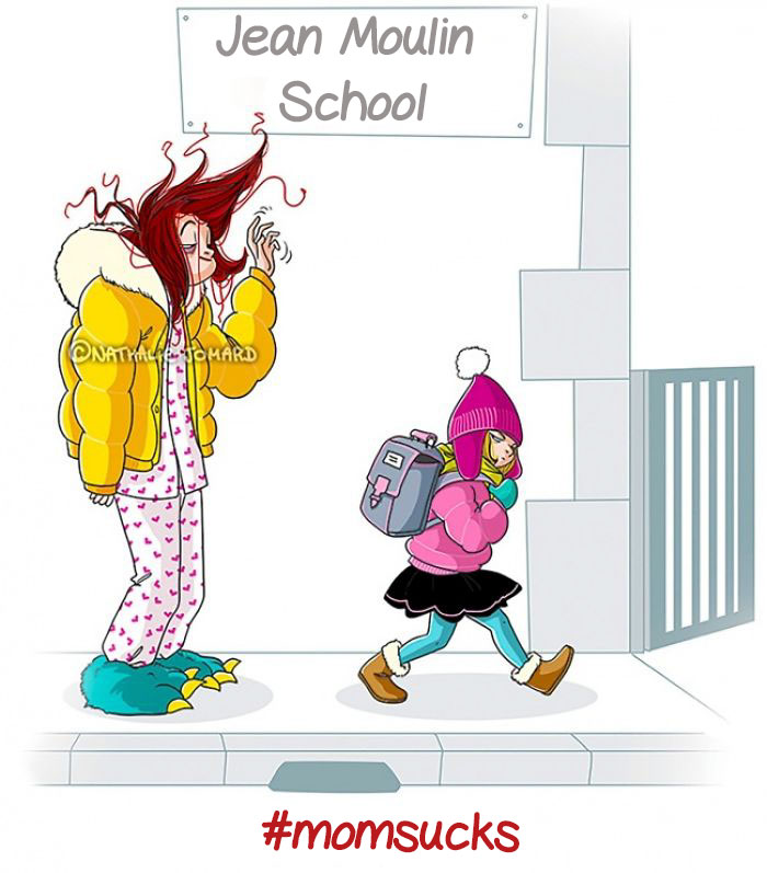 Getting Your Child To Go To School Might Be A Challenge You Did Not Expect