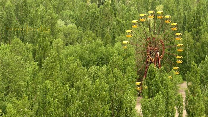 Чернобыль и последствия