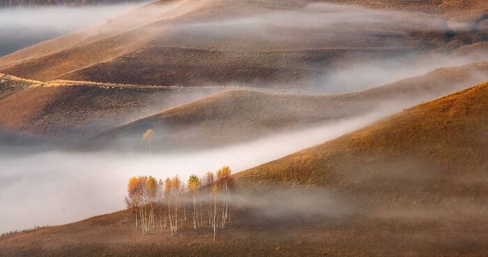I Spent 10 Years Photographing The Romanian Countryside Which Looks Like A Fairy Tale (New Pics)