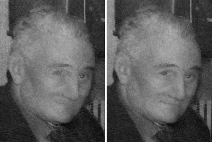 """Restauro fotografías """"sin arreglo"""" y estos son los resultados (10 imágenes)"""