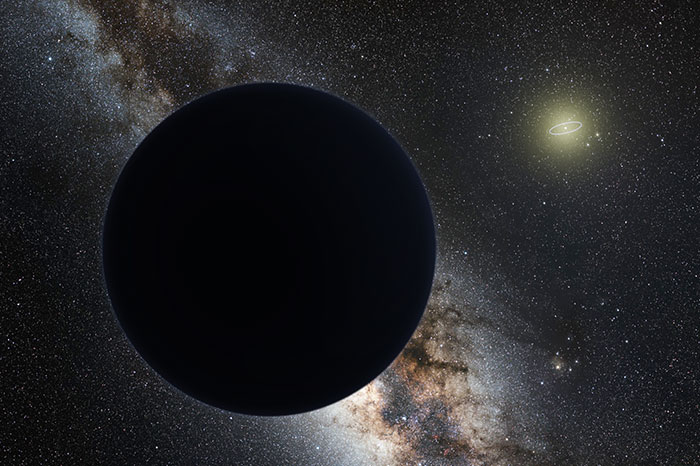 Scientists Say There Could Be A 9th Planet In Our Solar System And Tumblr Freaks Out