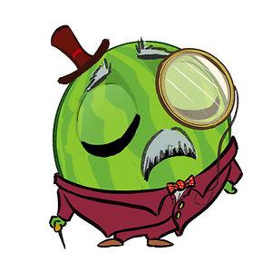 Pompous Melon