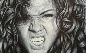 Brazilian Artist Creates Drawings That Perfectly Visualize People's Emotions (50 Pics)