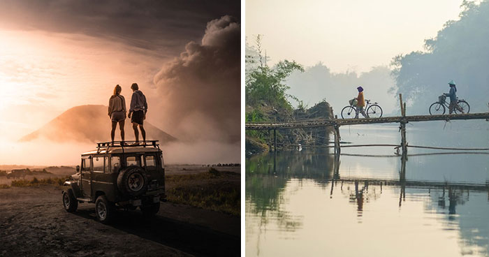 Here Are 51 Of The Best Entries From The #RoadTrip2019 Photography Contest