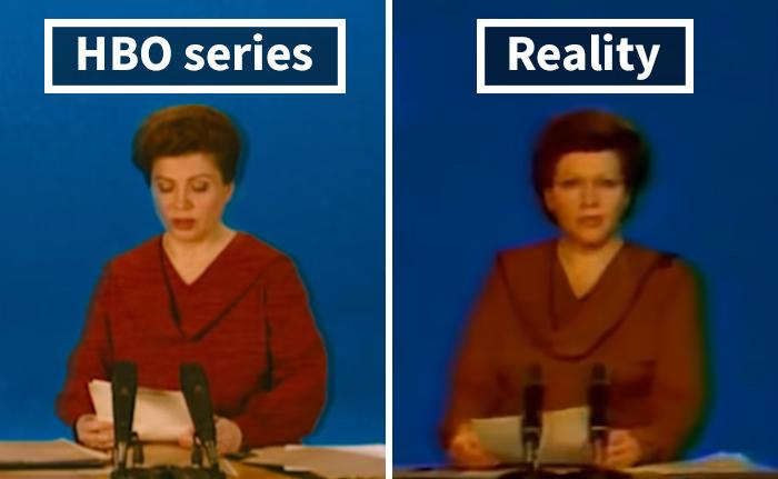 Muốn biết Chernobyl của HBO có sát với thực tế hay không, cứ xem loạt ảnh so sánh này là rõ - Ảnh 16.