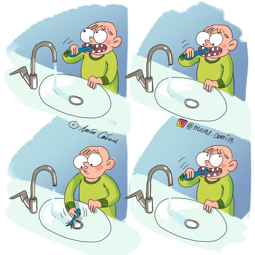 Basic Hygiene