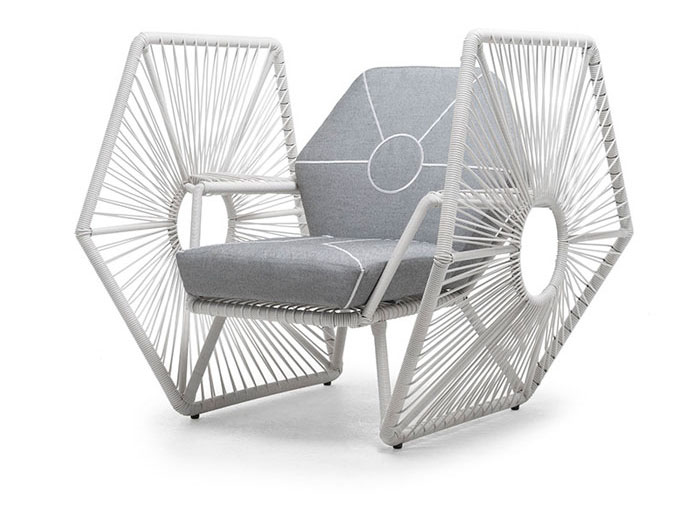 Star Wars Disney Releases A Luxury Furniture Collection For The