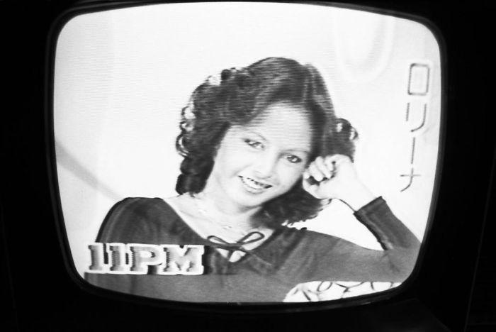 'lorena', 11pm Show, 1979