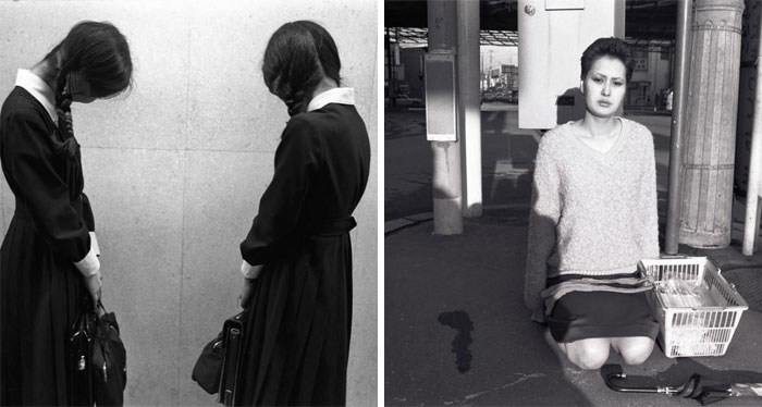 29 Photos Of Tokyo In The 1970s Seen Through The Eyes Of A Canadian Who Moved There At The Time