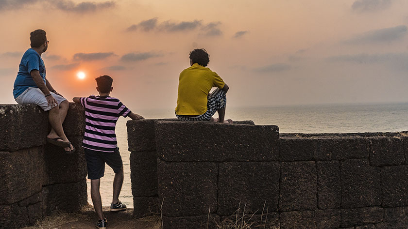 A Road Trip Across Coastal Maharashtra: The Most Scenic In India