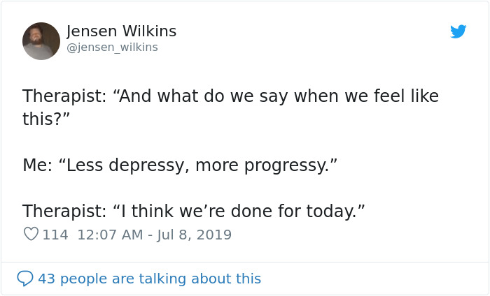 Funny-Therapy-Tweets