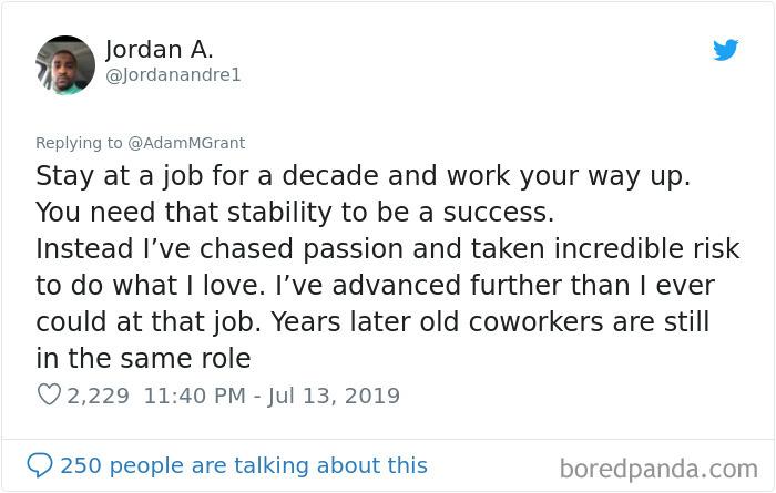 Worst-Career-Advices