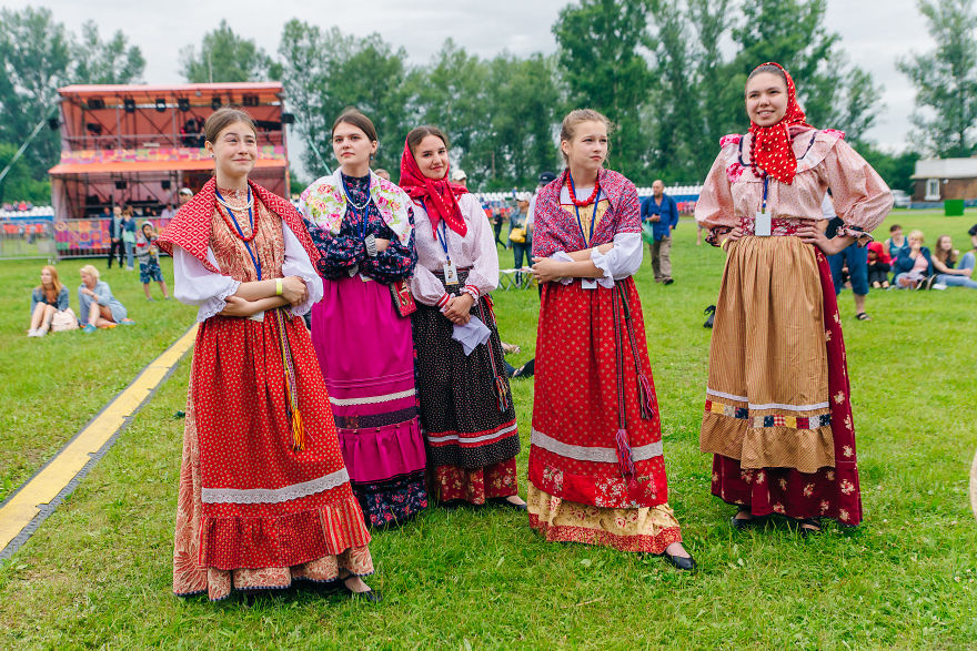 International Festival Of World Music And Crafts World Of Siberia