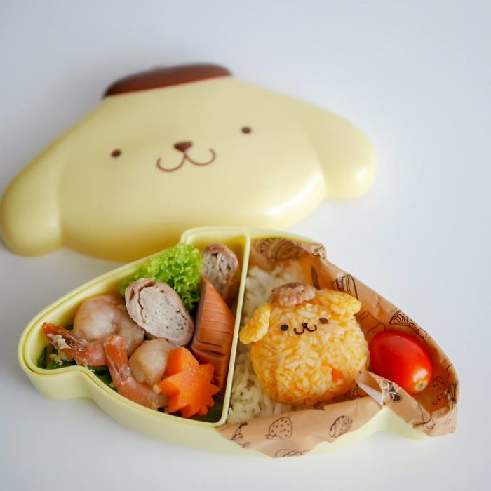 Adorable-Rice-Ball-Heros-Foodart-Peaceloving-Pax