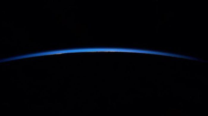 25 صورة مدهشة مأخوذة من محطة الفضاء الدولية