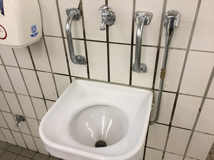 Meanwhile In Germany They Have