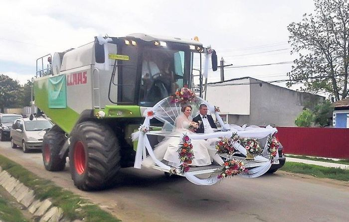 Meanwhile In My Hometown In Romania