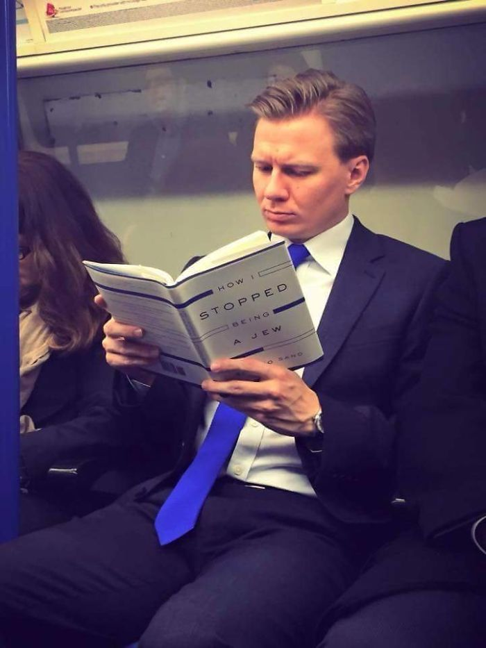 Causal Read On The Tube