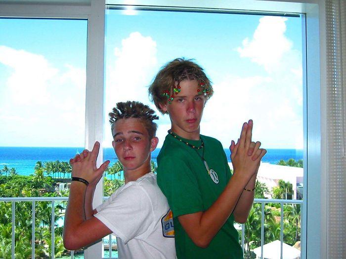 Sweet Trip To The Bahamas