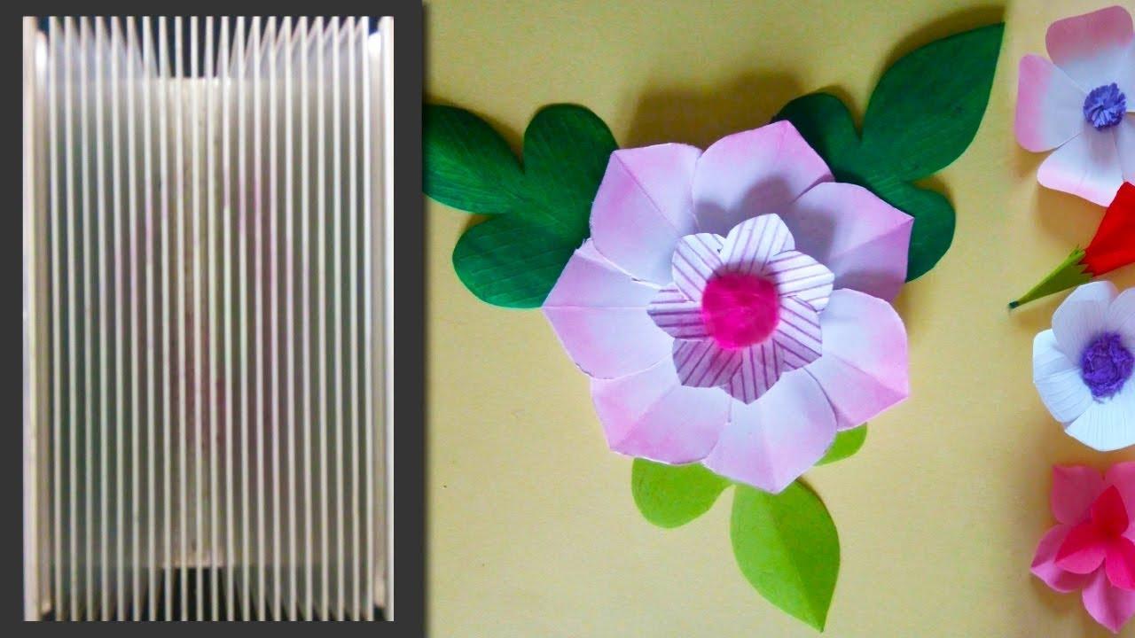 Paper Flowers Pro DIY